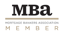 Mortgage Bankers Association Member Logo